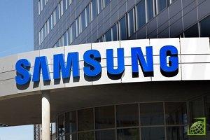 Samsung Electronics — международная компания, производящая широкий спектор электроники