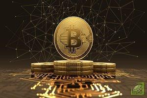 По состоянию на 10.00 по МСК биткоин дорожал на 4,1% - до 9,25 тыс. долларов