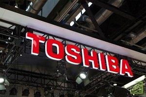 Toshiba презентовала новое фотореле