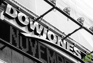 Ошибка Dow Jones обвалила акции Activision
