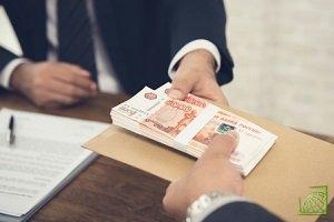 Средняя сумма кредита в россии вива деньги способы погашения кредита