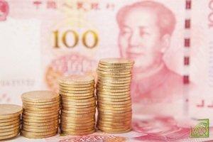 Экономика Китая занимает второе место в мире — ее объем составляет более 12 трлн долларов