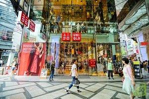 Доля потребительских расходов в ВВП Японии составляет порядка 60%