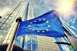 Европейская комиссия — орган исполнительной власти ЕС, штаб-квартира Еврокомиссии находится в Брюсселе