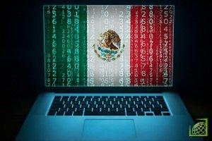 Хакеры в Мексике похитили $15 млн
