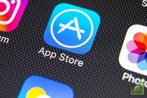 AppStore не работает в России