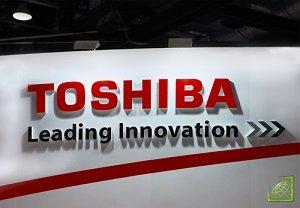 Китай не против сделки Bain Capital по покупке части бизнеса Toshiba