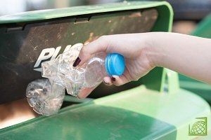 Страны ЕС должны перерабатывать как минимум 55% отходов