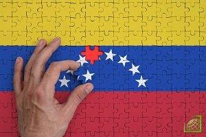 После победы Н. Мадуро США стараются максимально изолировать страну