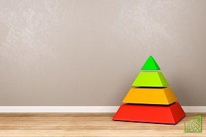Пирамида была совместно с лизинговой компанией P&R Group