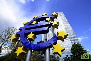 Официальной валютой стран еврозоны является евро