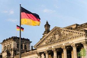 Экономика Германии является крупнейшей экономикой Европы