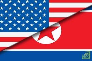 12 июня 2018 года состоялась историческая встреча президента США и лидера КНДР