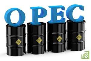 ОПЕК (англ. OPEC) — международная межправительственная организация, созданная нефтедобывающими странами в целях контроля квот добычи на нефть
