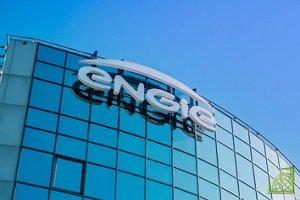 Engie — крупная французская энергетическая и газовая компания, 24,1% акций принадлежит государству