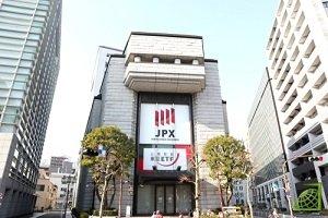 Токийская фондовая биржа по рыночной капитализации уступает только Нью-Йоркской площадке