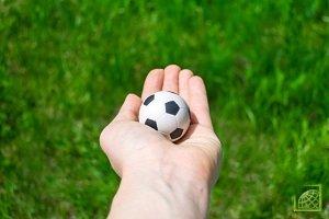 США, Канада и Мексика примут футболистов в 2026 году