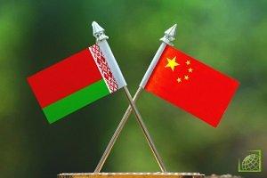 В рамках саммита ШОС в июне 2018 года между Китаем и Белоруссией достигнут ряд договоренностей