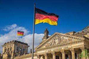 Прокуратура города Брауншвейг в Нижней Саксонии оштрафовала автоконцерн Volkswagen AG (VW) на 1 млрд евро