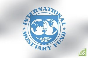 Финансовую поддержку МВФ представляет Египту на условиях проведения экономических реформ