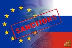 ЕС продлил антироссийские санкции из-за Крыма