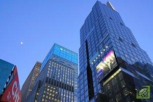 Американский банк Lehman Brothers Holdings был одинм из ведущих в мире финансовых конгломератов. Обанкротился в 2008 году
