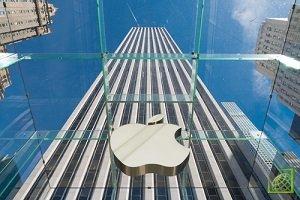 Apple прогнозирует рост расходов потребителей в App Store до $75,7 млрд к 2022 году