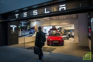 Ведущий инженер американского автопроизводителя Tesla покинул компанию.