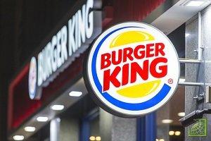 Burger King к Чемпионату Мира начал подключать рестораны к платежной системе Alipay