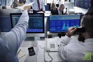 Фондовый рынок уделяет большое внимание квартальной отчетности компаний