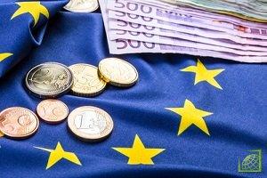ЕЦБ — центральный банк еврозоны и Евросоюза