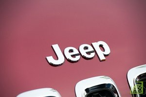 Дилер Jeep и Chrysler - ООО