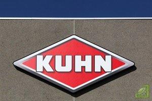 Французская компания KUHN Group (