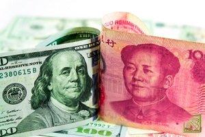 В I полугодии 2018 года доля инвестиций из США составила 29% в общем объеме ППИ в китайскую экономику