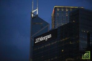 Инвестиционный банк JPMorgan поднял прогноз мировых цен на нефть