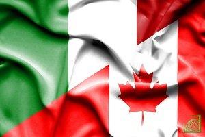 Италия не будет ратифицировать соглашение о свободной торговле Европейского союза с Канадой