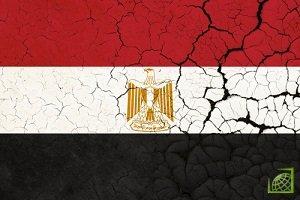 Парламент Египта одобрил законопроект, наделяющий власти страны правом блокировать аккаунты в социальных сетях