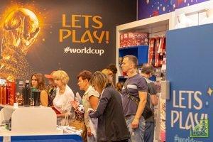 Иностранцы потратили во время чемпионата мира по футболу 39 млрд руб.