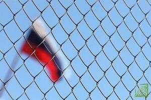 Отдельно Минфин должен подготовить проект ответных санкций против Украины