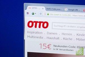 e1bb05bc Интернет-магазины Quelle и Otto (входят в немецкую Otto Group) перестали  принимать заказы