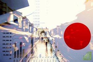Экономика Японии во втором квартале вернулась к уверенному росту после спада в начале текущего года, который произошел впервые с конца 2015 года.