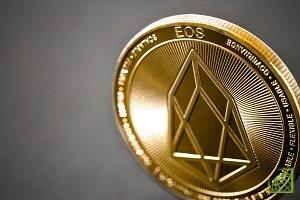 EOS на сегодняшний момент заплатил «белым хакерам» практически $450 тысяч