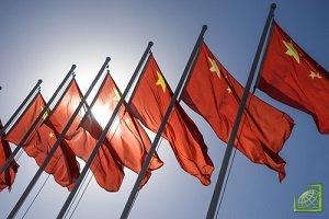 Экономика Китая демонстрирует признаки дальнейшего охлаждения под влиянием усилий по сокращению чрезмерного долга, а также эскалации торгового конфликта с США.
