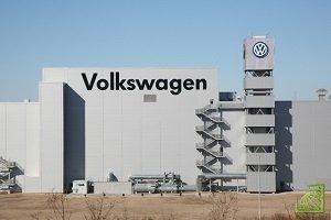 США намерены использовать средства, полученные от уплаты штрафов германским автопроизводителем Volkswagen AG на развитие электромобильности