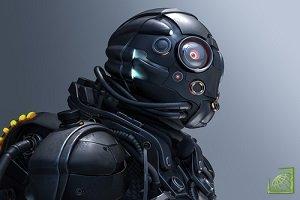 Экзоскелет способен обмениваться данными с другими робототехническими устройствами