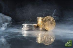 Капитализация крипторынка составляет $204,17 млрд