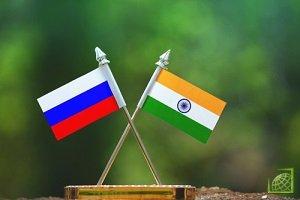 Индия предлагает увеличить объем накопленных взаимных инвестиций с Россией с $30 млрд до $50 млрд к 2025 году