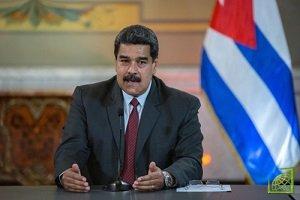 Президент Венесуэлы Николас Мадуро считает предстоящую поездку на сессию Генеральной Ассамблеи ООН небезопасной