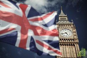 Инфляция в Великобритании в августе в годовом выражении составила 2,7%, в месячном - 0,7%,