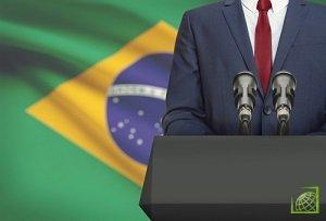 Расследование уголовного дела в отношении президента Бразилии Мишела Темера продлено еще на 15 дней